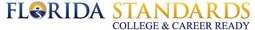 Florida Standards College and Career Logo